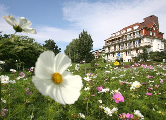 """-Foto: Herbert Moritz (Siehe auch """"Blumenstadt""""/""""blühende Stadt""""; Beispiel Mössingen: http://www.moessingen.de/de/Leben-in-M%C3%B6ssingen/Die-Blumenstadt"""