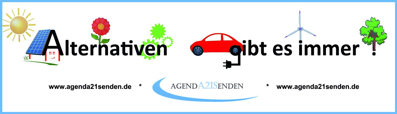 agenda21senden +++ agenda21senden mobil